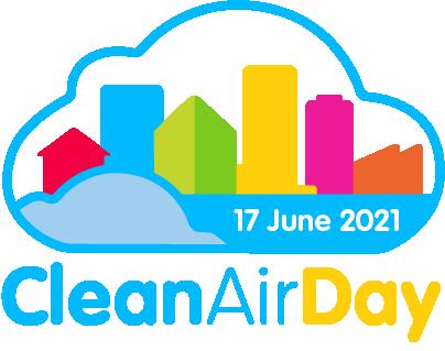 Clean Air Day: 17 June 2021