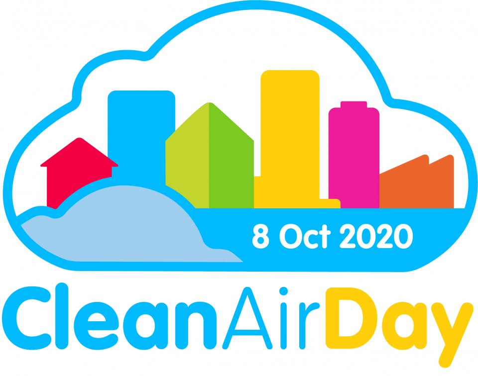 Clean Air Day 2020 postponed to 8th October