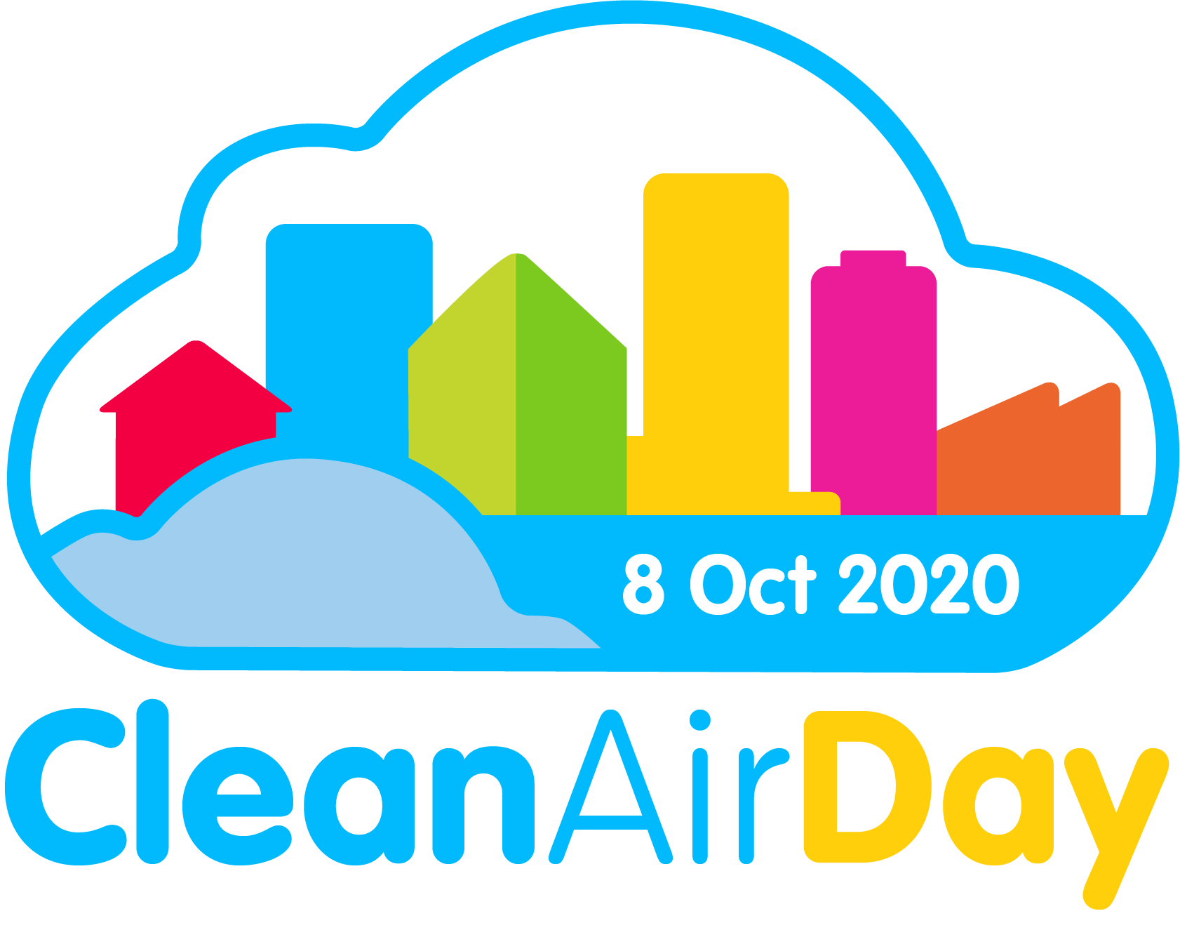 Clean Air Day - the UK's largest clean air campaign